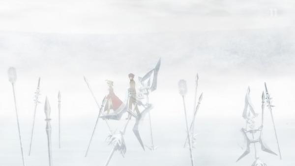 「FateEXTRA Last Encore」10話