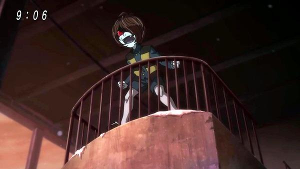 「ゲゲゲの鬼太郎」6期 93話感想 画像 (22)