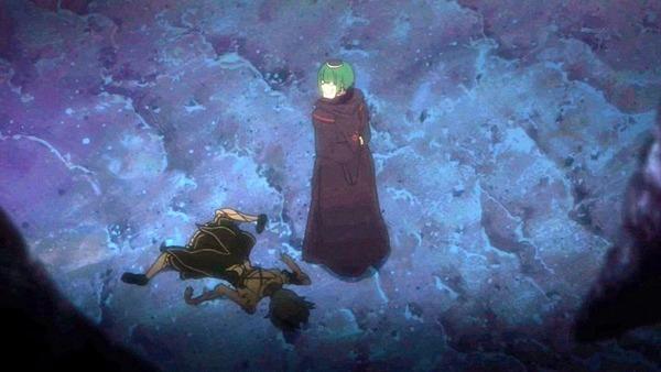 「Re:ゼロから始める異世界生活」15話 (48)