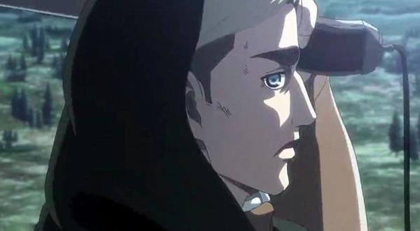 「進撃の巨人」51話感想 (9)