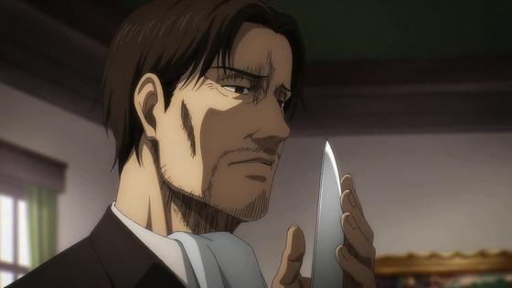 「進撃の巨人」72話(4期 13話)感想  (87)