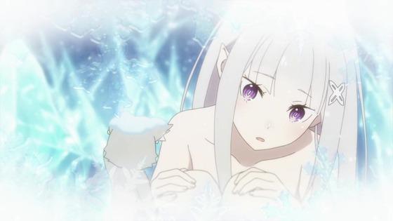「Re:ゼロから始める異世界生活 氷結の絆」 (378)