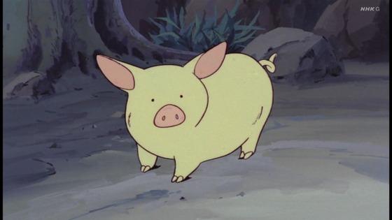 「未来少年コナン」第19話感想 画像  (75)