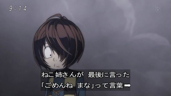 「ゲゲゲの鬼太郎」6期 49話感想 (27)