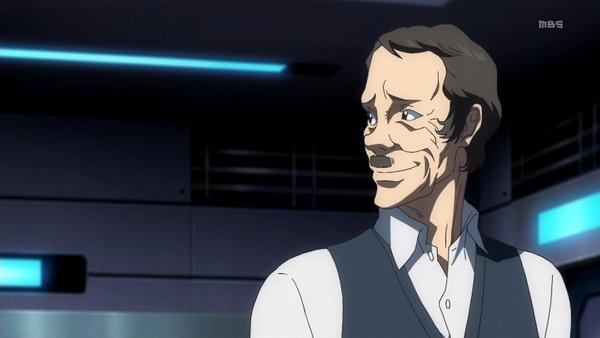「機動戦士ガンダム 鉄血のオルフェンズ」49話 (36)