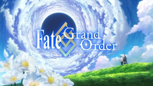 「Fate/Grand Order -First Order-」 (101)