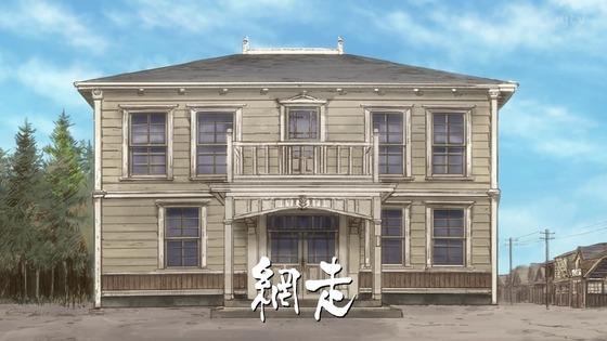 「ゴールデンカムイ」32話(3期 8話)感想 画像(実況まとめ) (1)
