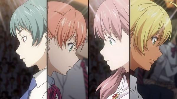 「食戟のソーマ 弐ノ皿(2期)」6話 (18)