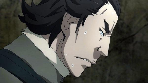 「幼女戦記」8話 (18)