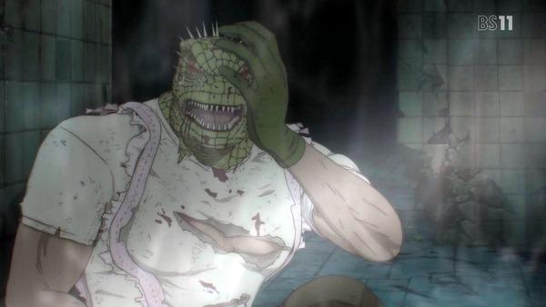 「ドロヘドロ」第12話感想 画像 (28)
