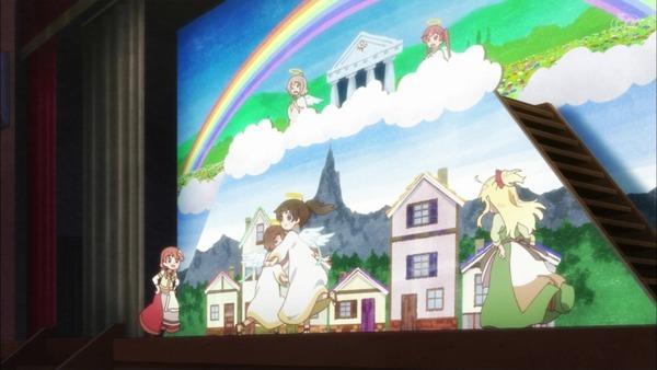 「私に天使が舞い降りた!」12話感想 (4)