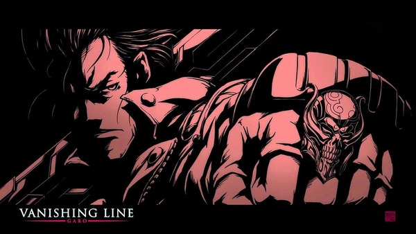 「牙狼〈GARO〉VANISHING LINE」1話 (19)