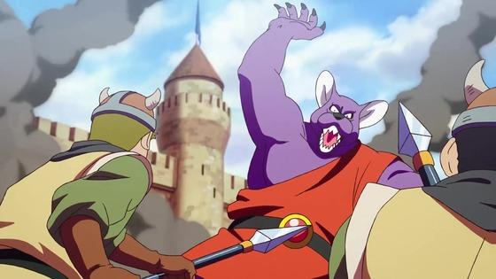 「ダイの大冒険」第8話感想 画像  (28)
