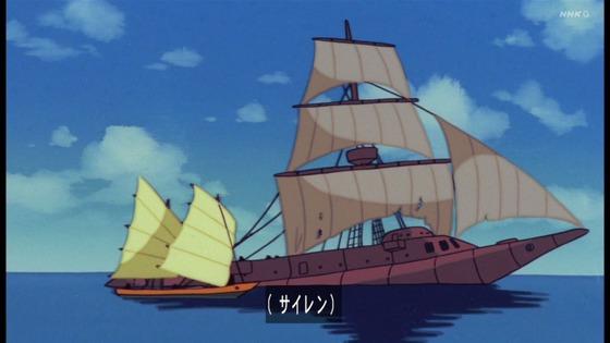 「未来少年コナン」第13話感想 (47)
