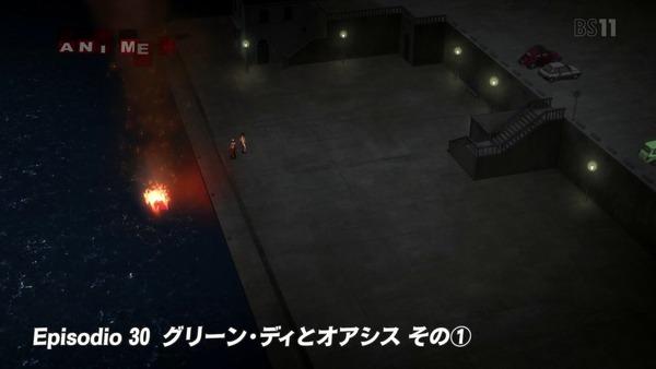 「ジョジョの奇妙な冒険 5部」30話感想 (10)