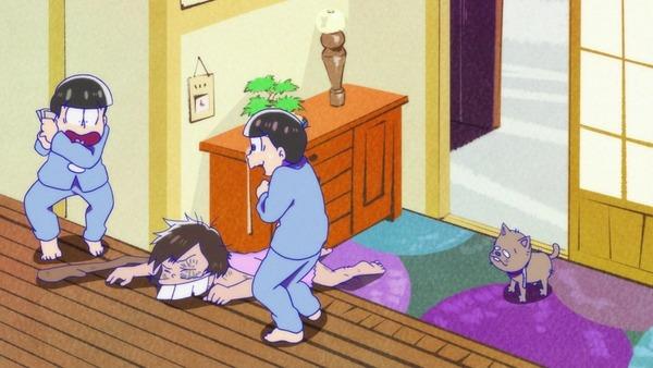 「おそ松さん」2期 6話 (6)