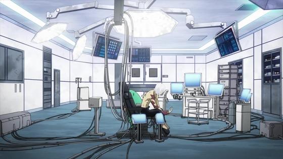 「僕のヒーローアカデミア」113話(5期 25話)感想 (21)