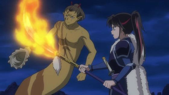 「半妖の夜叉姫」第10話感想 画像  (58)