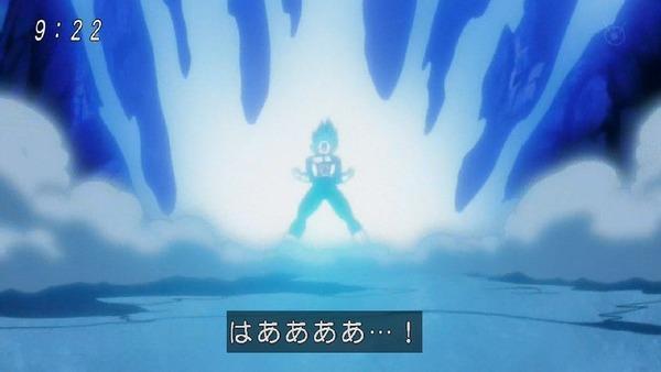 「ドラゴンボール超」123話 (33)