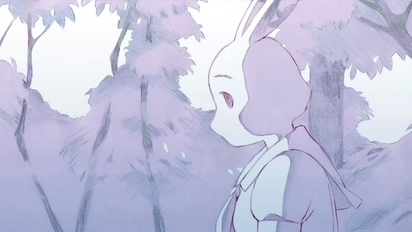 「BEASTARS」7話感想 (17)