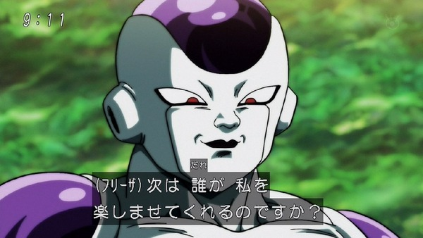 「ドラゴンボール超」114話 (12)