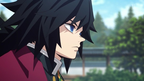 「鬼滅の刃」22話感想 (54)