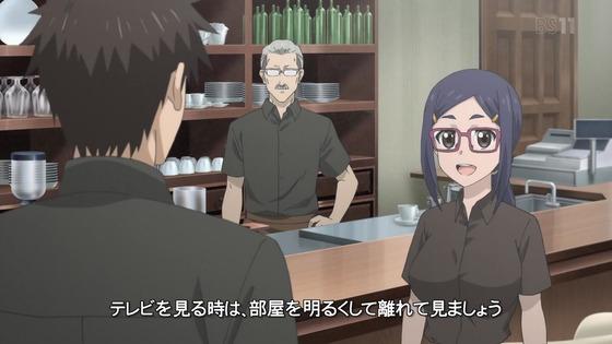 「宇崎ちゃんは遊びたい!」第4話感想 (1)