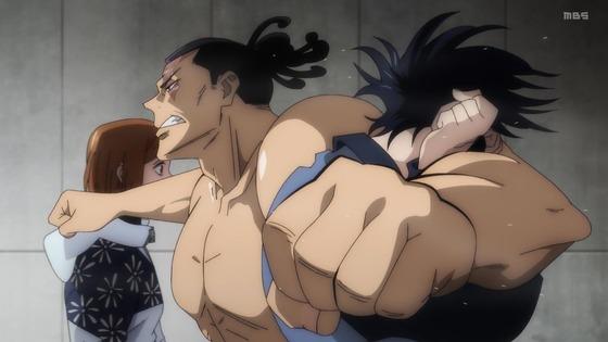 「呪術廻戦」8話感想(実況まとめ)画像 (29)