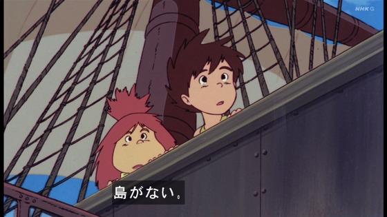 「未来少年コナン」第4話感想 (69)