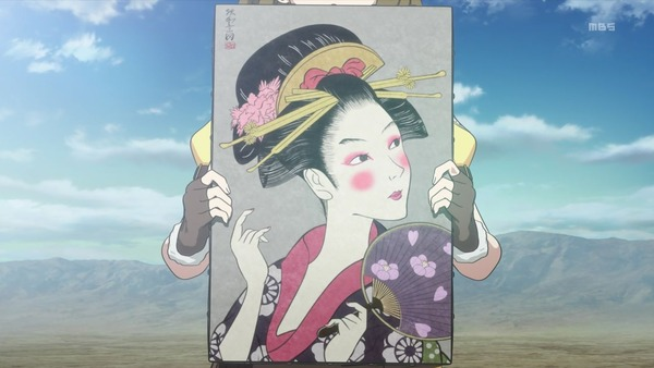 「荒野のコトブキ飛行隊」4話感想 (75)