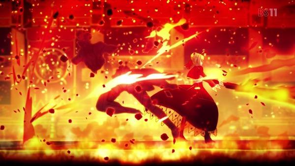 「FateEXTRA Last Encore」1話 (57)