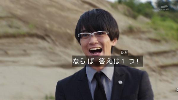 「仮面ライダービルド」38話感想 (58)