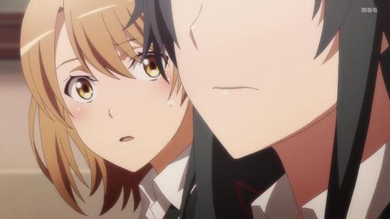 「俺ガイル」第3期 第4話感想 (42)