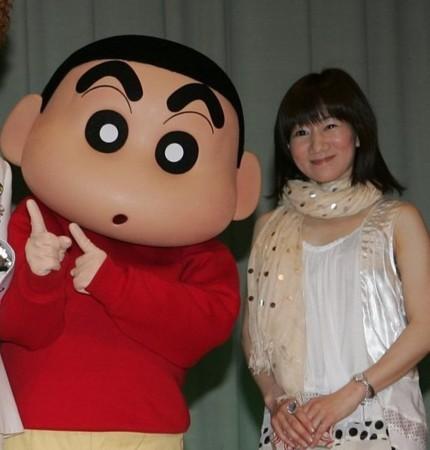 「クレヨンしんちゃん」