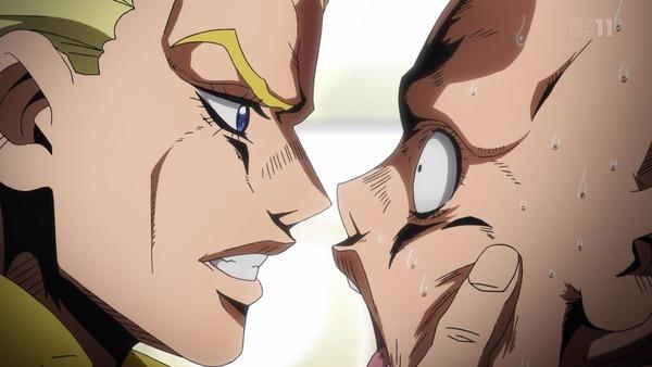 「ジョジョの奇妙な冒険 5部」15話感想 (28)