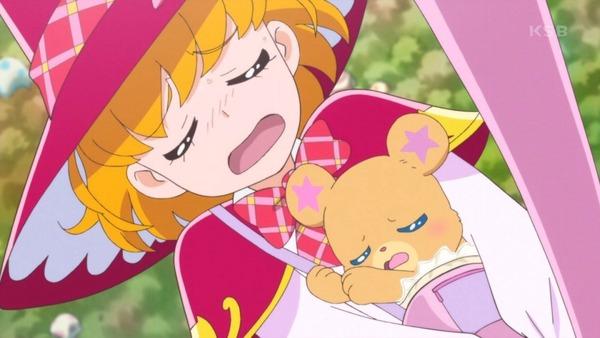 「魔法つかいプリキュア!」第8話 (21)