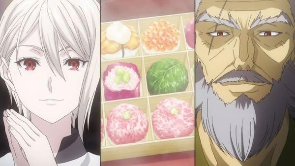 「食戟のソーマ 弐ノ皿(2期)」1話 (32)