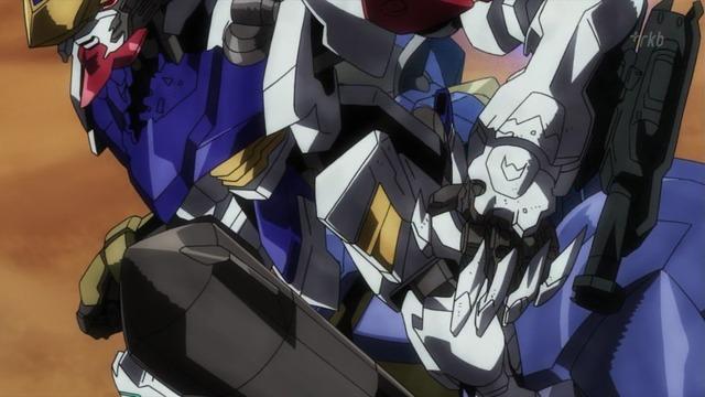 「機動戦士ガンダム 鉄血のオルフェンズ」 (19)