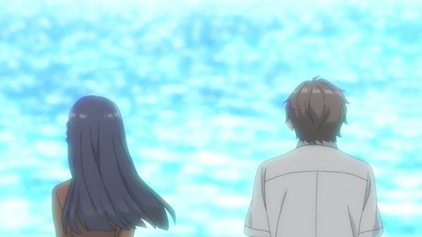 「青春ブタ野郎」12話感想 (33)