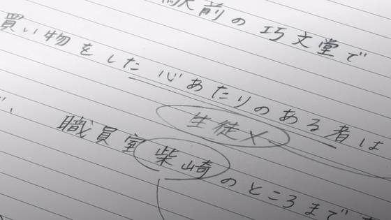 「氷菓」第19話感想 画像 (92)