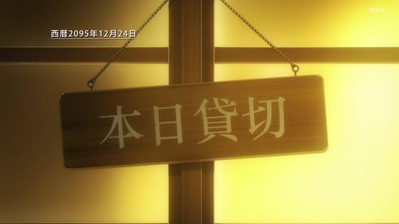 「魔法科高校の劣等生 来訪者編」第2期 1話感想  (4)