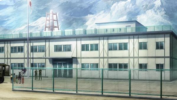GATE 自衛隊 彼の地にて、斯く戦えり (11)