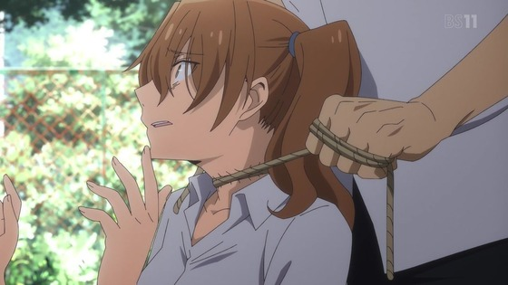 「グレイプニル」第12話感想  (29)