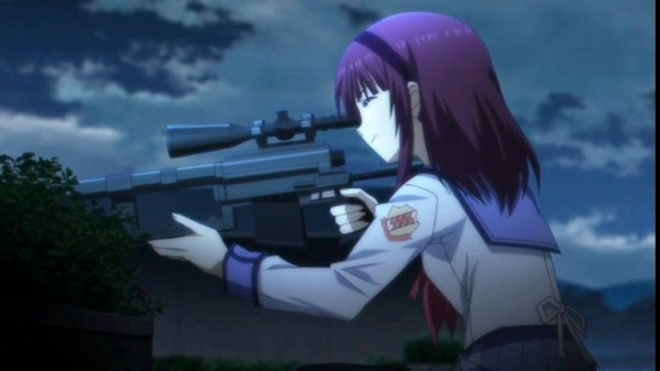 「Angel Beats!」1話感想 (15)