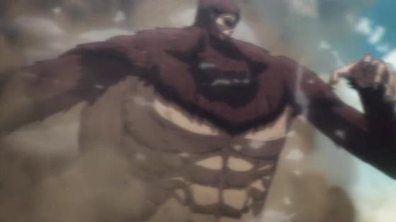 「進撃の巨人 The Final Season」60話(4期 1話)感想 画像 (79)
