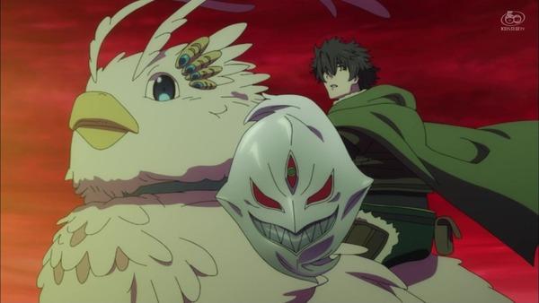 「盾の勇者の成り上がり」24話感想 (21)