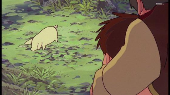 「未来少年コナン」第17話感想 画像 (142)