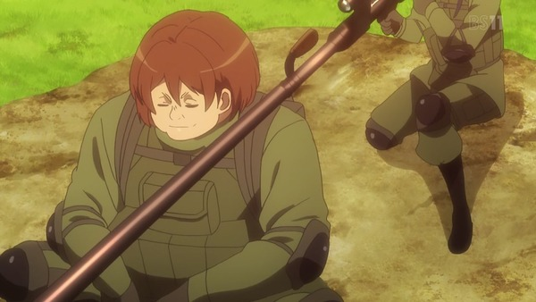 「SAO ガンゲイル・オンライン」10話感想 (18)