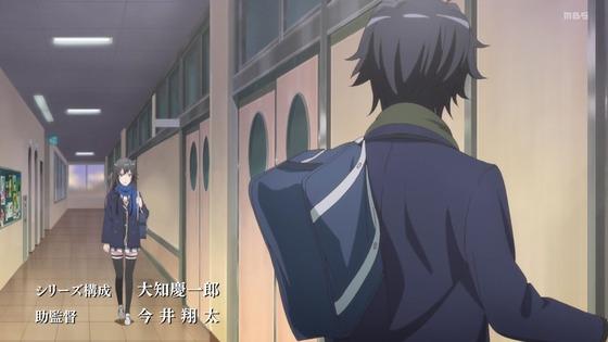 「俺ガイル」第3期 第12話(最終回)感想 画像 (3)