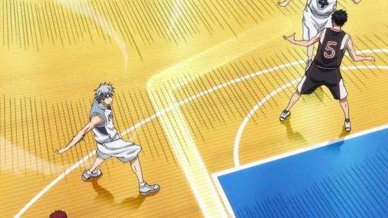 黒子のバスケ 第3期 (8)
